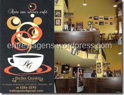 Café Bello Gusto