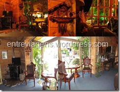 sala de estar Giardino di Pietra