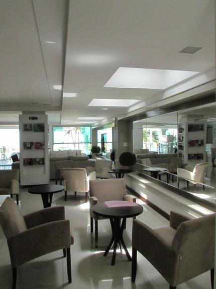 Paraíba hotel