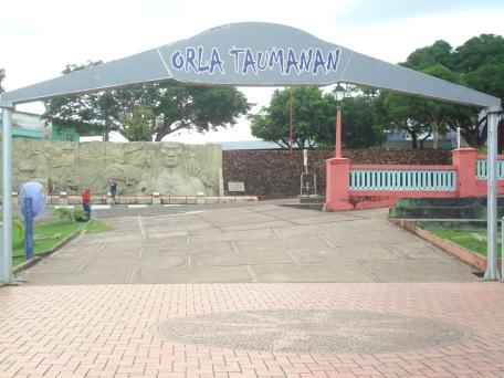Orla Taumanan