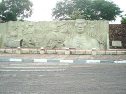 Monumento aos Pioneiros