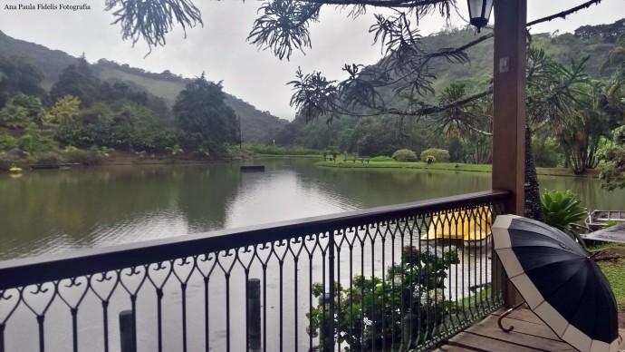 Lago-guarda-chuva